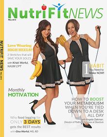 NutriFit NEWS