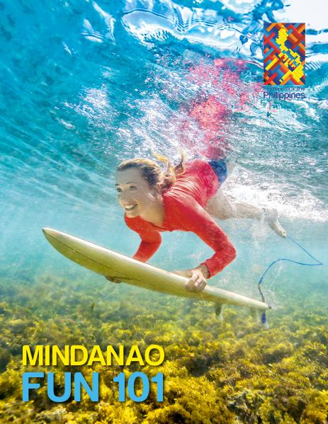 Mindanao Fun 101 July. 2015
