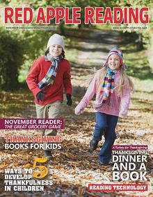 Red Apple Reading Magazine