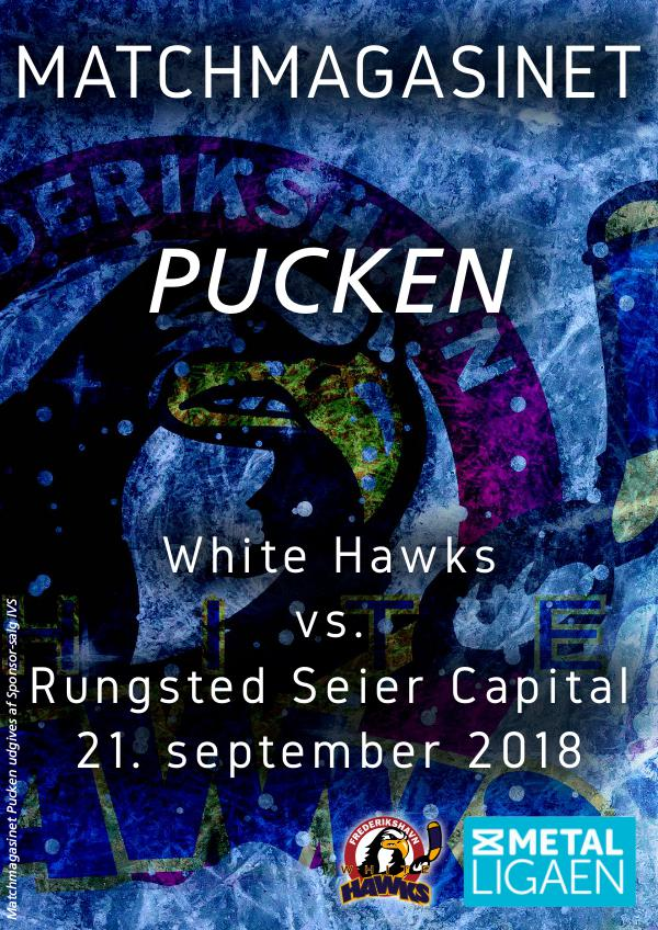 White Hawks White Hawks vs. Rungsted Seier Capital