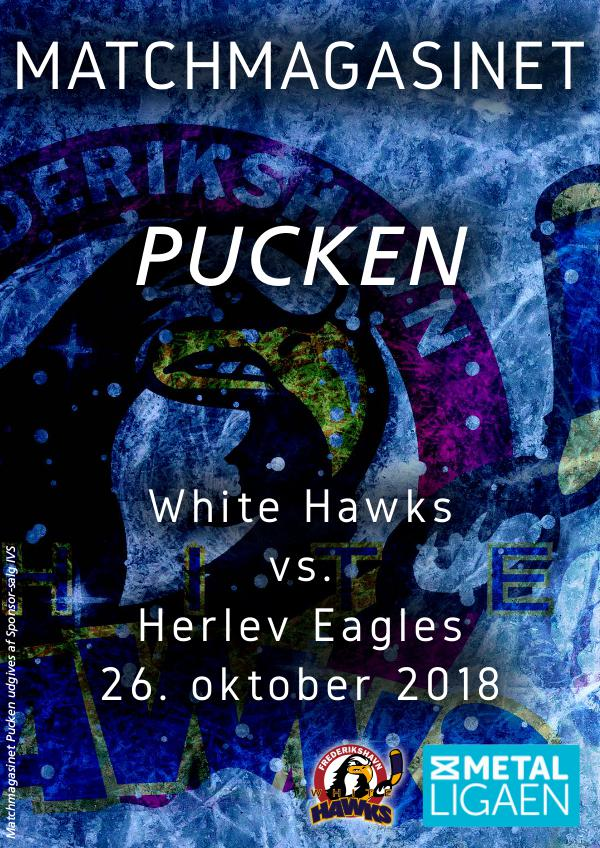 White Hawks - Herlev Eagles