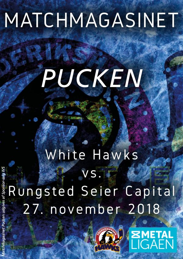 White Hawks - Rungsted