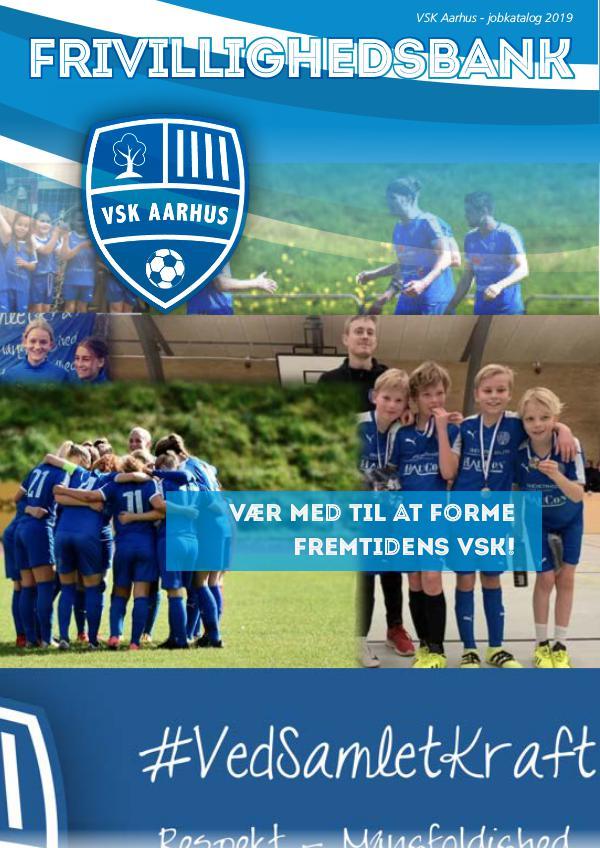 Frivillighedsbank VSK Aarhus