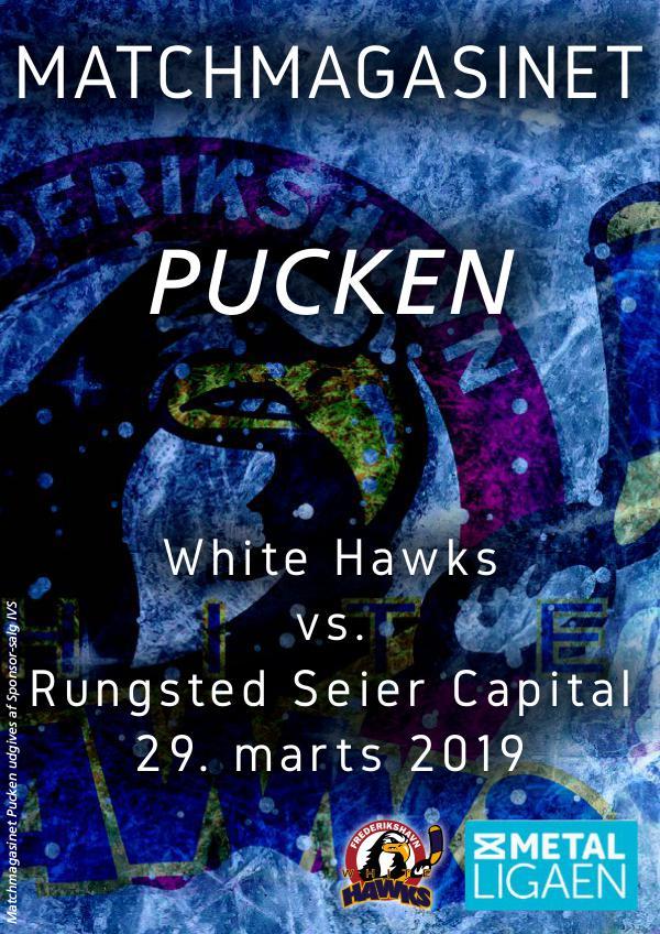 White Hawks vs. Rungsted Seier Capital
