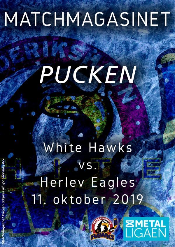 White Hawks White Hawks vs. Herlev Eagles