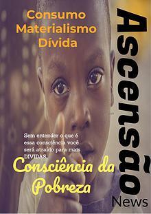 Ascensão Consciência da Pobreza