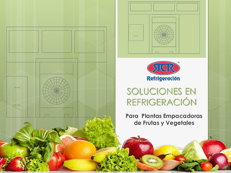 RCR Soluciones en Sistemas de Preenfriado 1