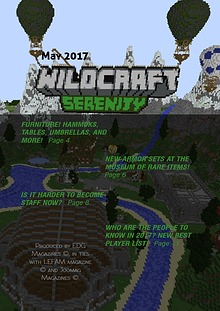 Wildcraft Magazine