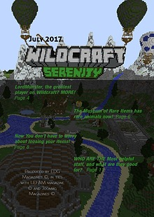Wildcraft Magazine