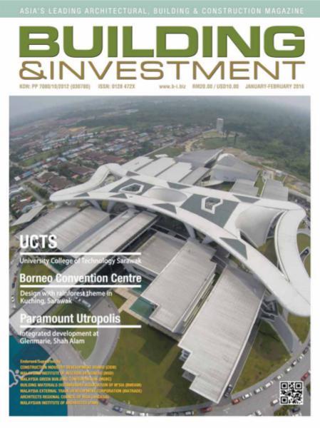Building & Investment (Jan - Feb 2016) (Jan - Feb 2016)