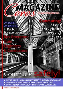 Ceres Magazine