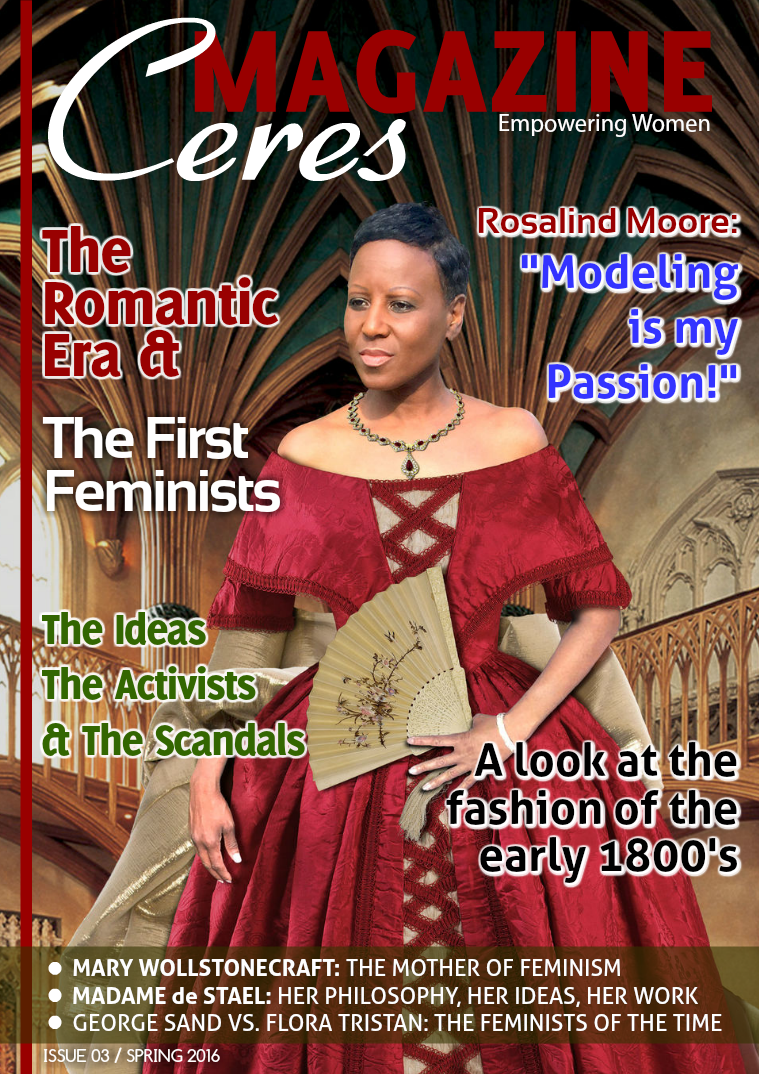 Issue 3 - Spring 2016