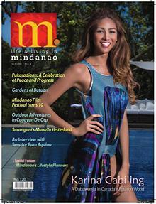 M (Life & Living in Mindanao) Mindanao