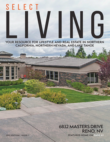 Select Living Magazine