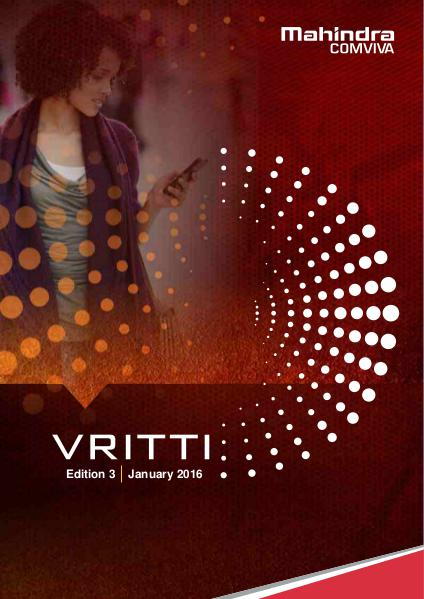 Vritti January, 2016