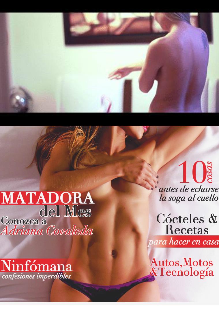 Revista Matador Octubre 2015