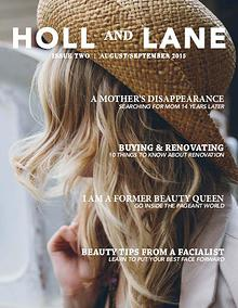 Holl And Lane
