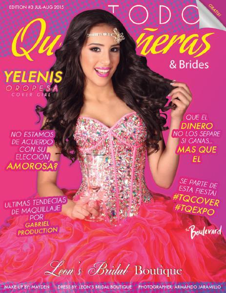 Julio-Agosto 2015 - Cover 1
