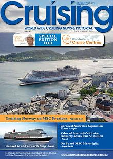 Worldwide Cruising News