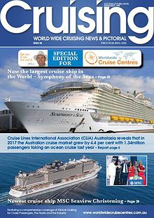 Cruising News Magazine
