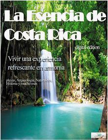 Costa Rica Histórica Cultural