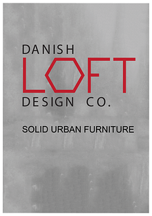 SOLID URBAN FURNITURE