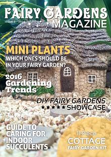 Fairy Garden Magazine