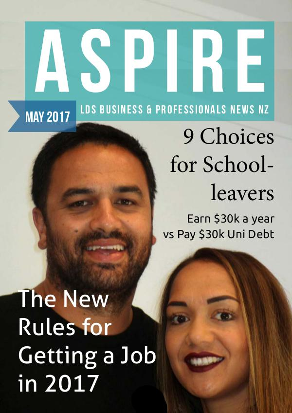 Issue #27 May 2017