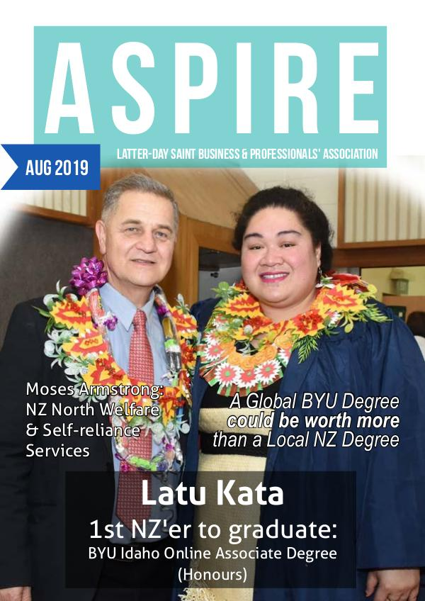 Issue#31 Aug 2019