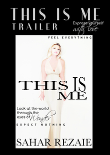 THIS IS ME E- BOOK TRAILER