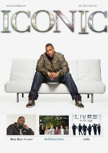 ICONIC Oct 2013
