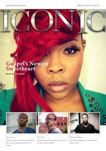 ICONIC Feb. 2013