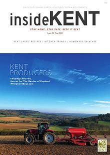 insideKENT Magazine