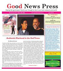 Good News Press June 2016