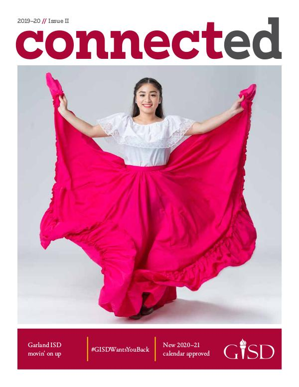 ConnectEd 2019-20 // Issue II