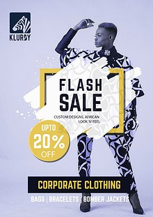 Klurdy Corporate Sale Pitch