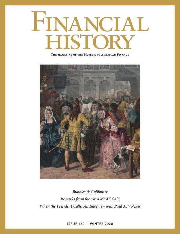 Issue 132 (Winter 2020)