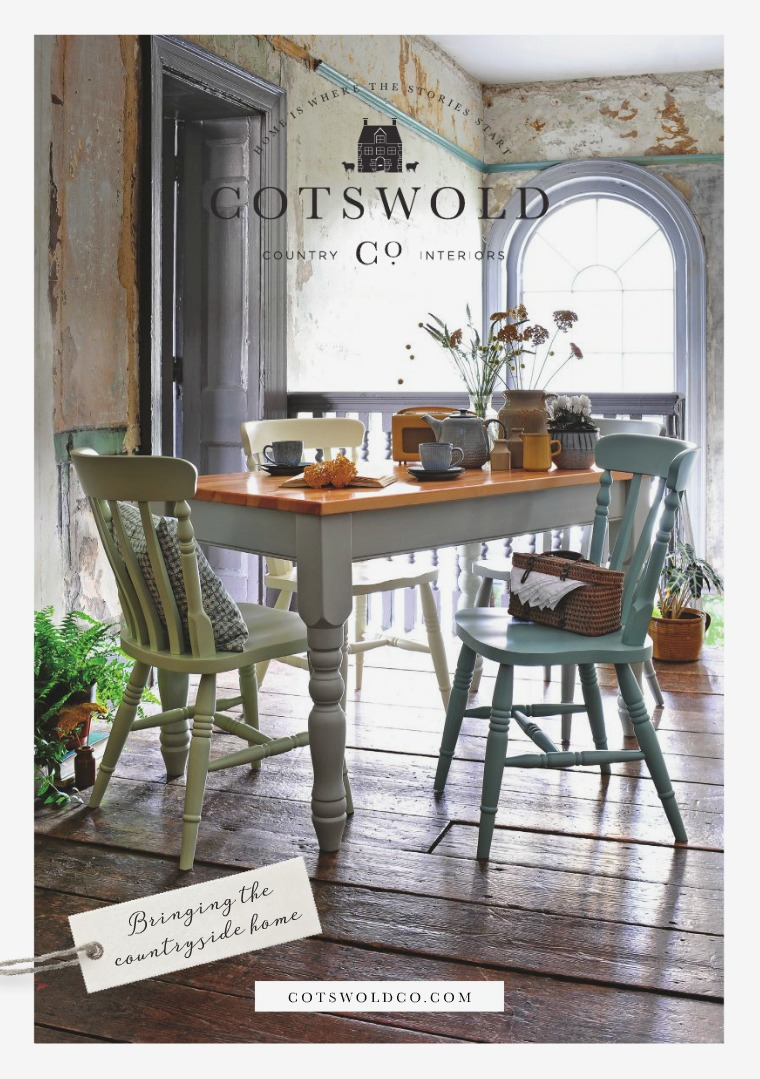 The Cotswold Company Catalogue Cotswold Co Summer 2017