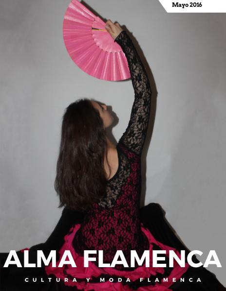 Alma Flamenca Proyecto Personal