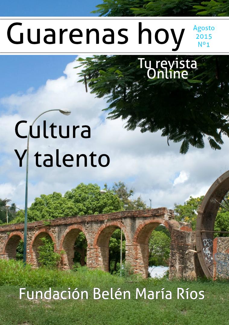 Guarenas Hoy Municipio Plaza