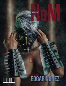 HoM Magazine 1