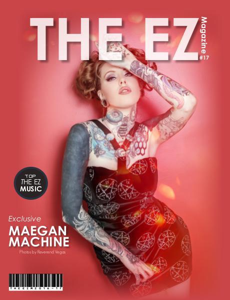 The Ez 17 Marzo