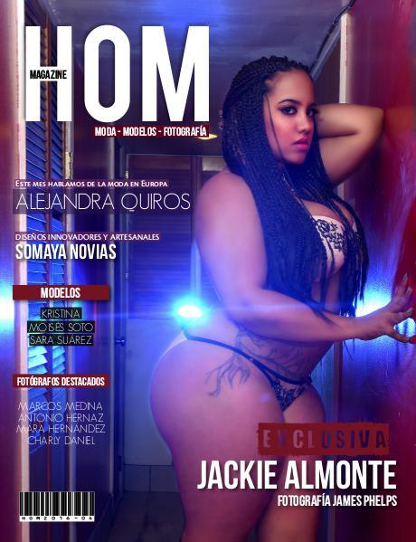 HoM Magazine 2 Mayo