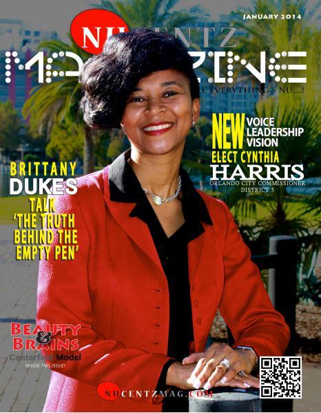 NuCentz Magazine Business Edition Issue #2 Jan. 2014