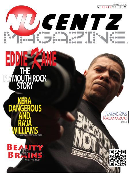 NuCentz Magazine Business Edition Issue #3 April 2014