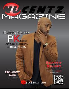 NuCentz Magazine Business Edition