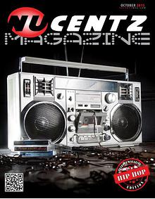 NuCentz Magazine (Hip-Hop Edition)