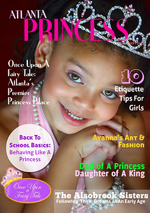 Atlanta Princess Magazine