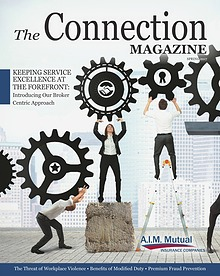 The Connection Magazine