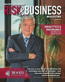 Risk & Business Magazine
